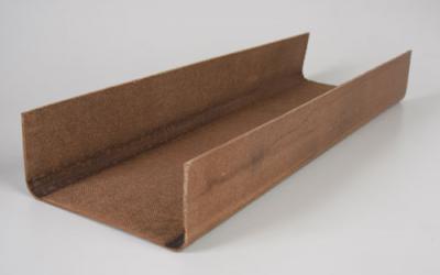 Cantoneiras Hardboard